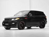 Startech Range Rover Sport 2013 images