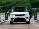 Range Rover Sport Autobiography UK-spec 2013 images