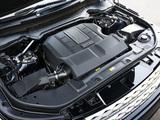 Range Rover Sport Supercharged ZA-spec 2013 photos