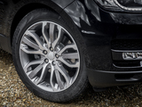 Range Rover Sport HSE UK-spec 2013 photos
