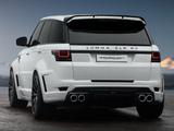 Lumma Design CLR RS 2013 pictures