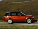 Range Rover Sport Autobiography 2013 pictures