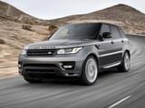 Range Rover Sport Autobiography UK-spec 2013 pictures