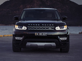 Range Rover Sport Autobiography AU-spec 2013 wallpapers