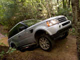 Photos of Range Rover Sport US-spec 2005–08