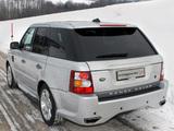 Photos of Koenigseder Range Rover Sport 2006
