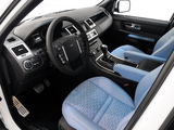 Photos of Startech Range Rover Sport 2009