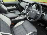 Photos of Range Rover Sport Supercharged UK-spec 2013