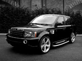 Pictures of Project Kahn Range Rover Sport Stage 2 2006