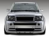 Pictures of Arden Range Rover Sport AR6 Stronger 2008–09
