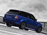 Pictures of Project Kahn Cosworth Range Rover Sport 300 2008