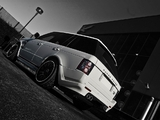 Pictures of Project Kahn Range Rover Sport Supercharged RS600 2010
