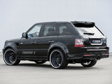 Pictures of Hamann Range Rover Sport Conqueror II 2010