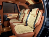 Pictures of Mansory Range Rover Sport 2010