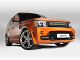 Pictures of Overfinch Range Rover Sport GTS-X 2012