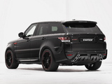 Pictures of Startech Range Rover Sport 2013