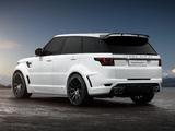 Pictures of Lumma Design CLR RS 2013
