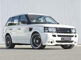 Hamann Range Rover Sport Conqueror 2007 wallpapers