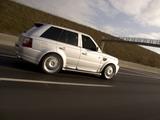 Arden Range Rover Sport AR5 Stronger 2008–09 wallpapers