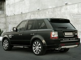 Range Rover Sport Autobiography 2009–13 wallpapers