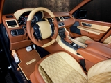 Mansory Range Rover Sport 2010 wallpapers