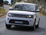 Range Rover Sport Autobiography ZA-spec 2012–13 wallpapers