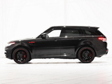 Startech Range Rover Sport 2013 wallpapers