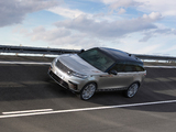 Range Rover Velar R-Dynamic P380 HSE 2017 images