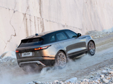 Range Rover Velar R-Dynamic P380 HSE 2017 photos