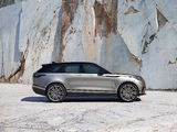 Range Rover Velar R-Dynamic P380 HSE 2017 wallpapers