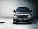 Photos of Range Rover Velar R-Dynamic P380 HSE 2017