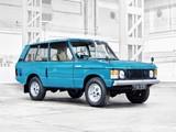 Images of Range Rover 3-door 1970–86