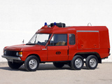 Images of Carmichael Commando VRG161T Fire Rescue 1972–91