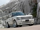 Images of WALD Range Rover (L322) 2002–05