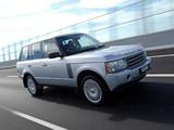 Images of Range Rover Vogue AU-spec (L322) 2005–09