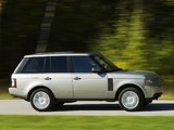 Images of Range Rover US-spec 2009