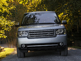 Images of Range Rover Autobiography US-spec (L322) 2009–12