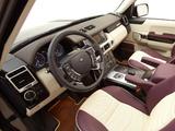 Images of Aznom Range Rover Spirito diVino (L322) 2011