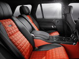 Images of Startech Range Rover (L405) 2013