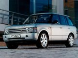 Images of Range Rover 2002–05