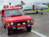 Carmichael Commando VRG161T Fire Rescue 1972–91 pictures