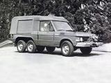 Carmichael Rescue 1973 images