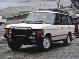 Range Rover US-spec 1986–96 wallpapers