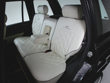 WALD Range Rover (P38A) 1994–2002 images