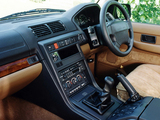 Range Rover UK-spec 1994–2002 photos
