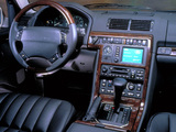 Range Rover (P38A) 1994–2002 pictures