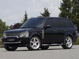 Hamann Range Rover (L322) 2002–05 images