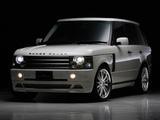 WALD Range Rover (L322) 2002–05 photos