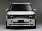WALD Range Rover (L322) 2002–05 pictures