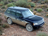 Range Rover Supercharged ZA-spec (L322) 2005–09 images